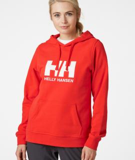 Helly Hansen – W Logo Hoodie