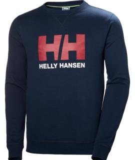 Helly Hansen – Logo Crew Sweat