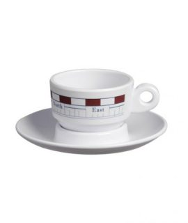 Marine Business – Mistral Espressokopje