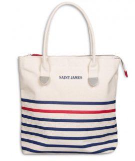 Saint James, Sac Naval