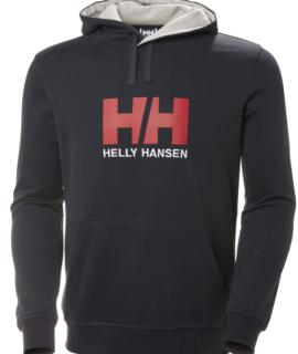 Helly Hansen – Logo Hoodie