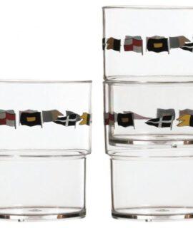Regata – Stapelbaar Waterglas