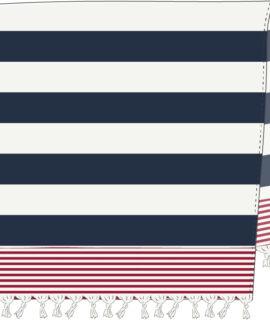 Sea Ranch – Beach Towel