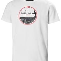 Helly Hansen – JR Graphic QD T-shirt