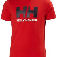 Helly Hansen – JR HH Logo T-shirt