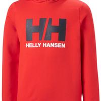 Helly Hansen – JR HH Logo Hoodie
