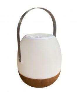 Cosy Lamp Pintac Wood